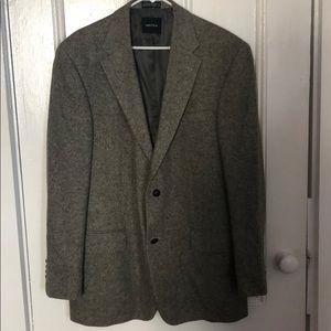 {Nautica} grey blazer